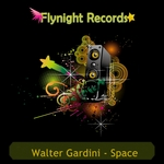 GARDINI, Walter - Space (Front Cover)