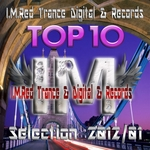 IMRed Trance Digital & Records Top 10 Selection 2012 01
