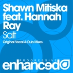 MITISKA, Shawn feat HANNAH RAY - Salt (Front Cover)