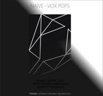 NAIVE - Vox Pops (Front Cover)