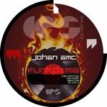 JOHAN AMC - Funkdemia (Front Cover)