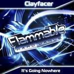 CLAYFACER - It's Going Nowhere (Front Cover)