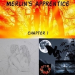 MERLINS APPRENTICE - Chapter 1 (Front Cover)