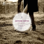 CORTEZ, Antoine - Moving Girl (Front Cover)