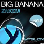ZAKEM - Big Banana (Front Cover)