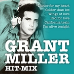 MILLER, Grant - Hit Mix (Front Cover)