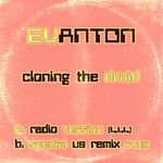 EVANTON - Cloning The Droid (Front Cover)