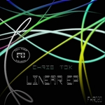 CHRIS TDK - Linear EP (Front Cover)