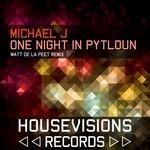 One Night In Pytloun