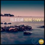 KLAR, Felix - Ending Summer (Back Cover)