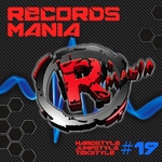 VARIOUS - Records Mania Vol 19 (Front Cover)