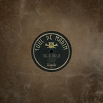 SOUL DE MARIN - Full Of Gold EP (Front Cover)