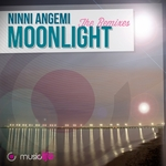 ANGEMI, Ninni - Moonlight (The remixes) (Front Cover)