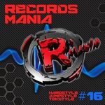VARIOUS - Records Mania Vol 16 (Front Cover)