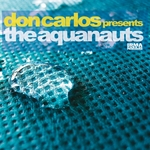 CARLOS, Don - The Aquanauts (Front Cover)