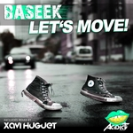 BASEEK - Let's Move (Front Cover)