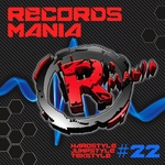 VARIOUS - Records Mania Vol 22 (Front Cover)