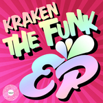 KRAKEN - The Funk EP (Front Cover)