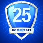 Top 25 Trance DJ's