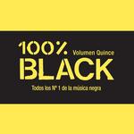 100% Black Vol Quince