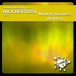 Mind Yo Business: Remixed