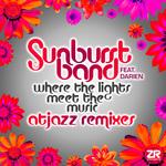 Where The Lights Meet The Music (Atjazz & Joey Negro mixes)
