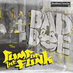 BADBOE - Pump Up The Funk (Front Cover)