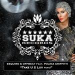 Take U 2 Luv Part2 (remixes)