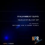 Nuclear Blast EP