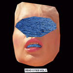 VARIOUS - Dead Cities Vol 1 (Front Cover)