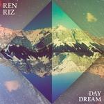 REN RIZ - Daydream EP (Front Cover)