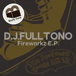 Fireworkz EP