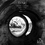 DARJ - Crowd Control (Front Cover)