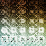 COMPUTA GAMES - Collapsar (Front Cover)
