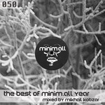The Best Of Minim All Year 2012 (unmixed Tracks)
