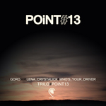 TRILO & GORO - Point#13 (Front Cover)