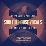 Soulful House Vocals (Sample Pack WAV)