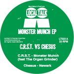 Monster Munch EP