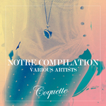 VARIOUS - Notre Compilation Vol 1 (Front Cover)