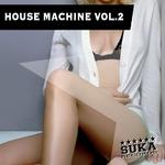 House Machine Vol 2