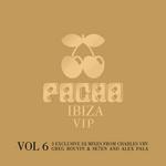 Pacha VIP Vol 6 (unmixed tracks)