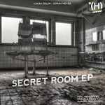 Secret Room EP