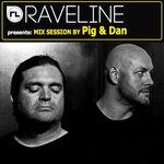 Raveline Mix Session
