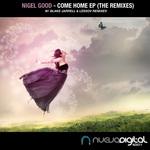 Come Home EP (The remixes)