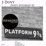 Dirty Saturday EP