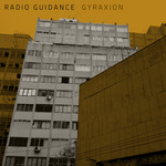 RADIO GUIDANCE - Gyraxion (Front Cover)