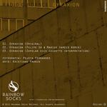 RADIO GUIDANCE - Gyraxion (Back Cover)