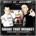 Shake That Monkey