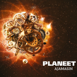 PLANEET - Ajamasin (Front Cover)