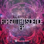 Forgotten Science EP